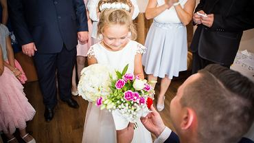Ślub Patrycji Mateusza