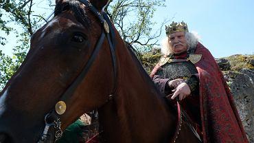 Serial 'Korona królów' w reżyserii Wojciecha Pacyny