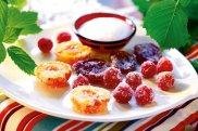 Owoce w cukrze