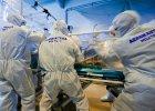 Ebola w Stanach i w Hiszpanii. Czy w Polsce jeste�my bezpieczni?