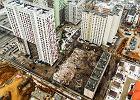 W Moskwie burzą całkiem dobre domy pod nowe. Czy mieszkańcy wiecznych ruder na prowincji zaprotestują?