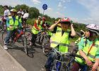 Burza w niemieckich mediach: obowi�zkowe kaski dla rowerzyst�w? Nie, dzi�