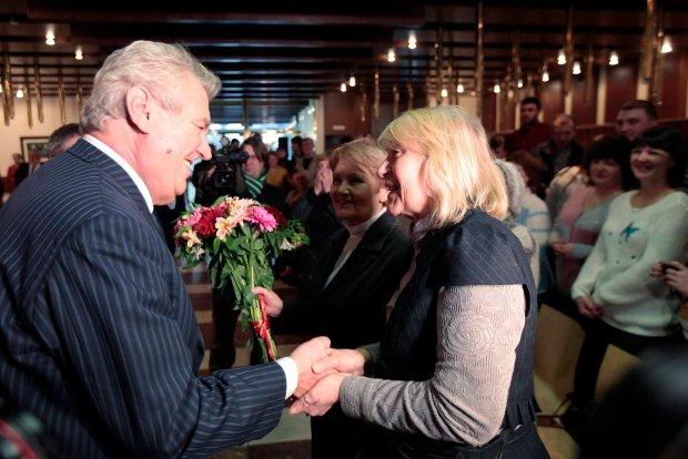 """Prezydent Czech jedzie do Moskwy. USA: """"Niezr�czne"""". """"�aden ambasador nie b�dzie mi m�wi�, gdzie mam je�dzi�"""""""