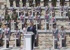 Uroczystości 70. rocznicy bitwy o Monte Cassino