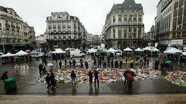 Bruksela, 25 marca