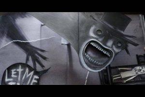 Halloween w programie tv. Rados�aw Nawrot poleca filmy grozy: horrory i thrillery