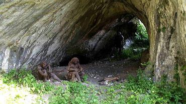 Odkryli najstarsze szczątki człowieka w Jaskini Ciemnej w Polsce