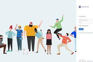 Microsoft Teams. Nowy konkurent Slacka zadebiutuje w listopadzie