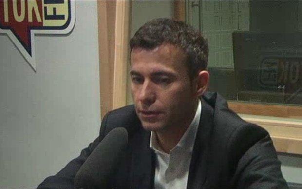 Olejniczak: KE zajmuje si� dzi� nie Krymem, tylko tym, �eby Rosja kupowa�a �winie z UE