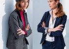 Modnie i stylowo w pracy? Kolekcja idealna na jesie�