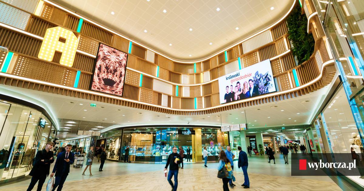 90a24d6063 Atrium Targówek już otwarte po przebudowie. Sprawdź nowe sklepy