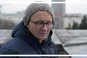 """Łukasz Lewandowski interpretuje fragment """"Poematu o zagładzie Lizbony"""" Woltera. """"Wiersz jest cudem"""""""