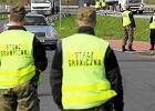 28 syryjskich uciekinierów zatrzymanych w polskich górach