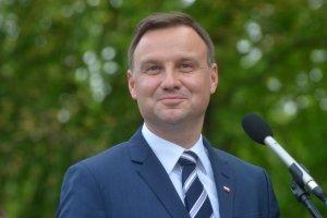 """Wybory prezydenckie 2015. """"Solidarno��"""" udzieli�a Dudzie poparcia"""