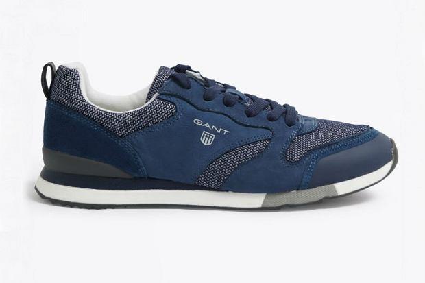 21a089678ba22 Apollo - najmodniejsze buty sportowe amerykańskiej marki GANT