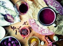 Sos wi�niowy - ugotuj