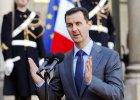 Asad odpowie za zbrodnie przeciwko ludzkości? Francja wszczyna śledztwo