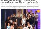 Kontrowersyjny por�d w Niemczech: 65-latka urodzi�a czworaczki