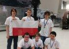 Polscy uczniowie w informatyce s� najlepsi nad Ba�tykiem. Trzy z�ota, dwa srebra i br�z na olimpiadzie