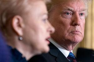 Donald Trump: Niemcy płacą Rosji na Nord Stream 2, a nie wydają na NATO