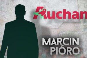 Największy polski cinkciarz wyruszył na podbój USA. Kim jest Marcin Pióro?
