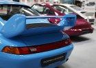 Auto Nostalgia 2016 | Parada wyj�tkowych Porsche