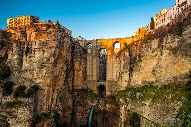 5 niesamowitych miejsc w Hiszpanii. Są jak ze snu, ale istnieją naprawdę