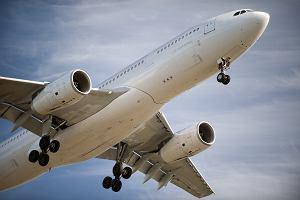 Airbus ma nietypową propozycję dla pasażerów. Miejsca sypialne w przedziale bagażowym