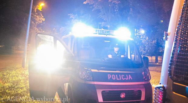 Tragedia w nocy w centrum Jastrzębia-Zdroju. Pijani zakatowali człowieka na ulicy
