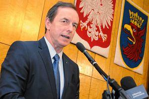 Tomasz Grodzki, Platforma Obywatelska