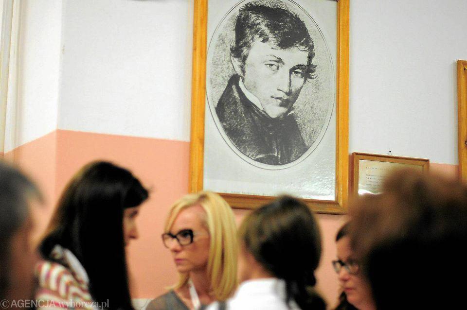 Obchody 70-lecia I Liceum Ogólnokształcącego w Olsztynie