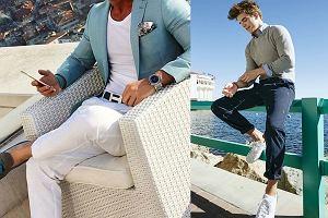 7df5cdda97ebb Wygodne spodnie na wiosnę i lato - modele w super cenach!