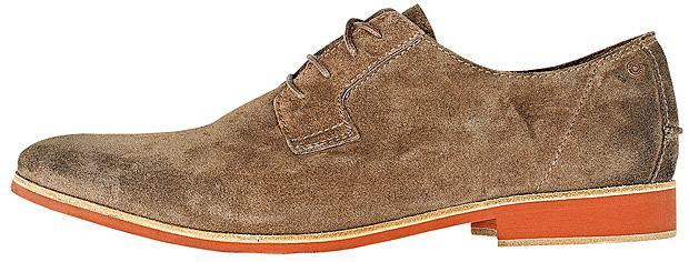 8b6ee330 Zdjęcie numer 4 w galerii - Zamszowe i skórzane buty na jesień