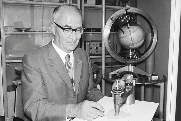 Dr. Felix Wankel