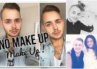 Chcesz nauczyć się, jak robić naprawdę naturalny makijaż? Posłuchaj rad tego chłopaka!