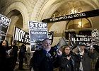 Marsz Kobiet na Waszyngton. Polki w USA podzielone. ''Idę walczyć o nasze prawa''; ''To zagrywka przeciwników Trumpa''