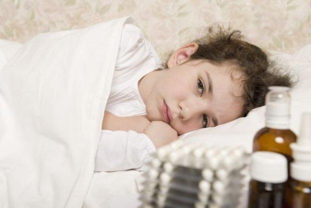 Infekcja w rodzinie? Jak przygotowa� dom, by skr�ci� czas choroby u dziecka?