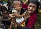 Partyzanci Rohingya wstrzymują ogień, by do ich ludu mogła dotrzeć pomoc. Rząd Mjanmy tego nie respektuje