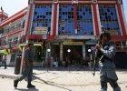 Afganistan: Talibowie wstrzykuj� dzieciom preparat sk�aniaj�cy je do samob�jczych zamach�w