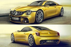 Mercedes 350 SE | Pomieszanie z poplątaniem
