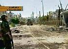 Syryjscy rebelianci przej�li przej�cie graniczne z Izraelem na wzg�rzach Golan