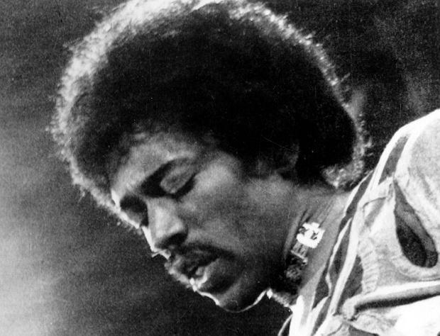 Dziś obchodzimy 73 rocznicę narodzin legendy, będącej symbolem współczesnego rocka.