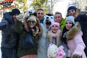 Rusza Warsaw Shore Winter Camp