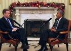 Obama: Post�powanie Putina nie by�o zbyt m�dre. A jeszcze kilka miesi�cy temu wszyscy m�wili, �e to geniusz