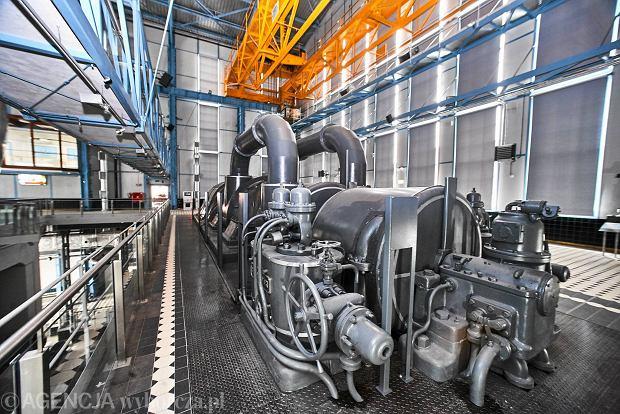 Zdjęcie numer 42 w galerii - Centrum Nauki i Techniki EC1. Zajrzyj do wnętrza elektrowni [ZDJĘCIA]