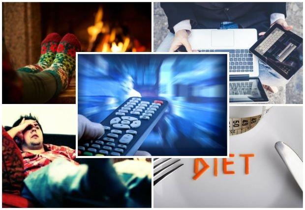 5 nawyków, które dodadzą ci lat
