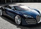 Volkswagen zbuduje tani model i hybrydowe Bugatti