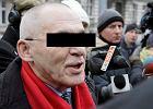 Akt oskar�enia przeciwko by�emu senatorowi. Czy Aleksander Gawronik pod�ega� do zab�jstwa dziennikarza?