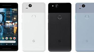 Pixel 2, nowy smartfon Google