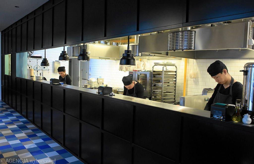 Gdzie Na Sushi Ramen I Kimchi Nowe Miejsca Z Kuchnia Azjatycka